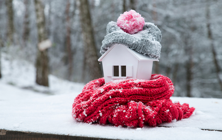 Property Maintenance Tips During Winter